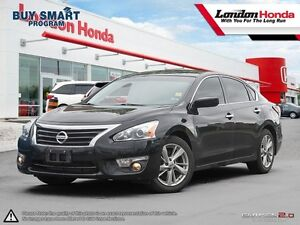 2014 Nissan Altima One owner vehicle, Clean CarProof report,...