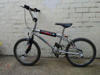 RALEIGH BMX CYCLE