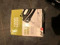 Hand mixer for sale - Shef