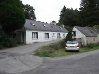 Traditional Long House in S Brittany (REDUCED)
