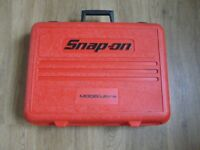 Snap On Modis Ultra Diagnostics Scanner Tool Latest 17.4 Software in very good condition.