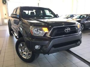 2013 Toyota Tacoma Limited | 4X4 | Bluetooth | Box Liner