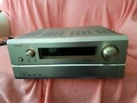 DENON A11SR 7.1 HOME CINIMA AMP