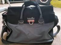 BabyMoov Changing/Hospital bag