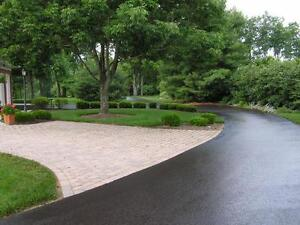 Driveway Cleaning and Sealing. Asphalt, Concrete, and more! Kitchener / Waterloo Kitchener Area image 1
