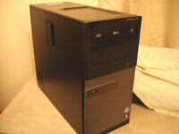 Dell Optiplex 390 - Quad Core PC with fresh install of Windows