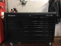 Snap-on classic 78 tool box