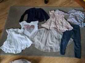 Next bundle of clothes aged 5 to 6