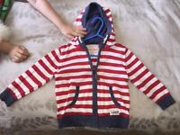 Next Boys cardigan 1.5-2years can post