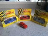 Maisto Model Supercars