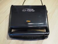 George Foreman 19570 Grill