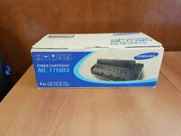 Genuine Samsung ML-1710D3 Black Toner Cartridge