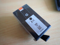 HP920XL GENUINE HP INK CARTRIDGE, BLACK
