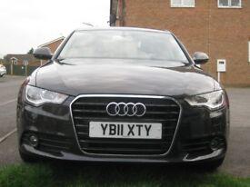 Audi A6 Saloon,2.0 TDI, SE, Manual,New Mot,Full Audi Service,Very Good Condition