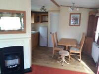 Caravan for sale at Ty Mawr Holiday park Towyn North Wales