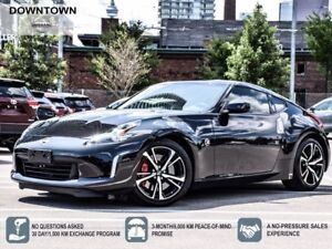2018 Nissan 370Z Sport Model A/T *No Accident Records*