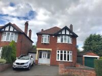 3 BEDROOM DETACHED HOUSE IN HIGHLY SOUGHT AFTER AREA OF NUTHALL - £825PCM