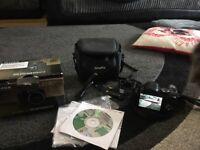Fujifilm finepix s2950, excellent condition