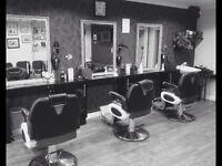 Full time Barber Portishead