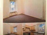 Two bedroom flat for one week on Byres Road