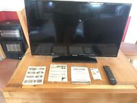 """32"""" HD TV FOR SALE"""