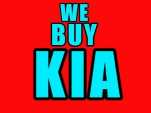 We Pay Top DOLLAR For 2004-2018 Kia Sedona - Forte - Magnets- Sportage -Rondo- Sorento -Top Cash For Scrap Cars Free To