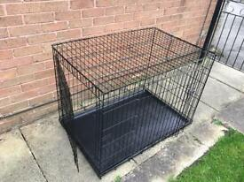 Dog cage - XL - brand new, unused
