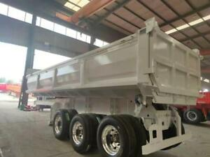 New Grain Tippers For Sale   Freightmore Transport   2021 Berkeley Vale Wyong Area Preview