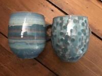 Denby Mugs