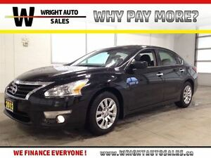 2013 Nissan Altima S| CRUISE CONTROL| POWER LOCKS/WINDOWS| A/C|