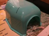Guinea Pig Sleeping Box/Shelter