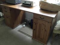 Writing desk / coffee table