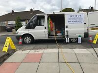 JET IT UK - driveway cleaning/paving and decking cleaning/drain cleaning/graffiti removal