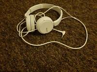 Sony head phone