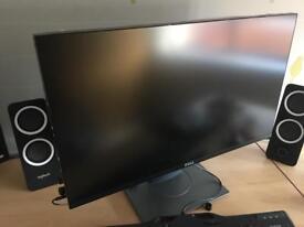 Dell S2417DG Gaming Monitor GSync 2k 144Hz