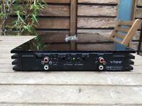 Vibe VB2 600W car amplifier 2CH or Sub