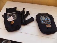 ham radio Yaesu MFJ carry case for FT817