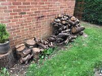 Free Logs