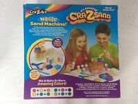 Crazy Sand - Learning and Activity Toy