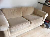 2 seater couch... Free!!!