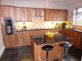 Shaker Style Kitchen for Sale - Must go this week