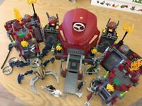 Lego Bionicle Set 8759