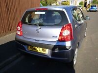 Nissan Pixo. Very good condition, clean and well maintained.