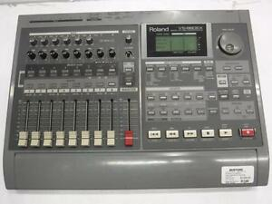 Roland Hard Disk Music Recorder for sale. We buy and sell used goods. 106436