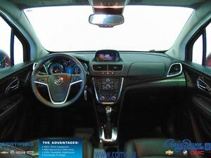 2013 Buick Encore ALL Wheel Drive * Sunroof * Leather *