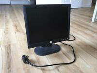 "15"" Dell computer screen"