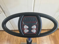 Star Shaper Power Plate for sale - Very Good Condition