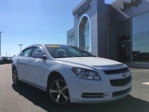 2012 Chevrolet Malibu LT REMOTE START ONLY $90* BI-WEEKLY