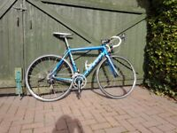 Road bike 54cm (felt f85