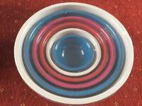 Set of 6 mixing bowls